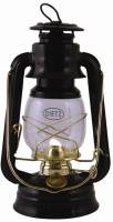DIETZ HURRICANE LANTERNS BLACK / BRASS