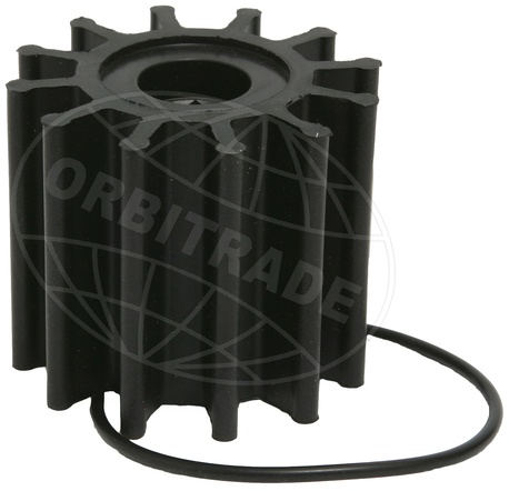 Orbitrade, impeller kit d3