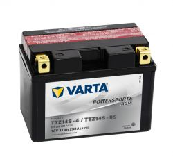 VARTA MP Powersport AGM   11Ah / 230A (YTZ14S-BS)