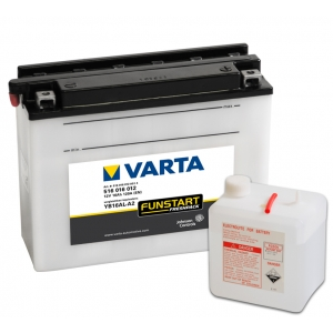 VARTA Powersport Freshpack MP 16Ah / 180A