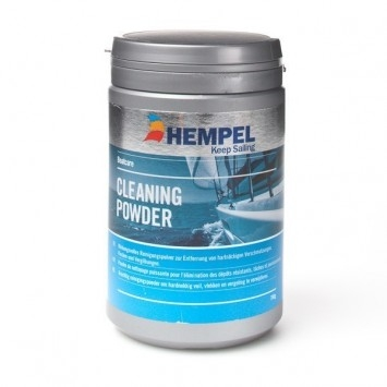 HEMPEL CLEANING POWDER 750g