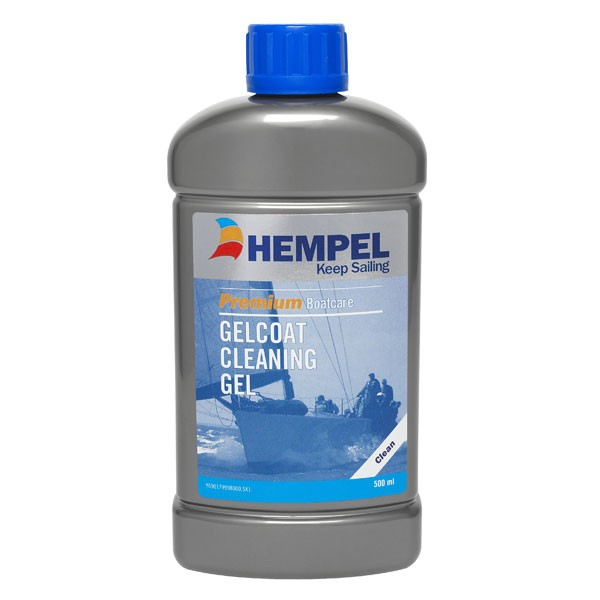 HEMPEL CLEANING GEL 500ml
