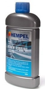 HEMPEL RENEW RUBBING LIQUID 500ml