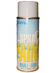 TERHI SPRAY MAALI KERMA 400ml