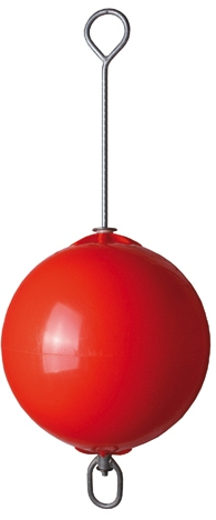 MOORING BUOY AIRFILLED LONG 40CM