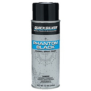 QUICKSILVER PHANTOM BLACK 400ml